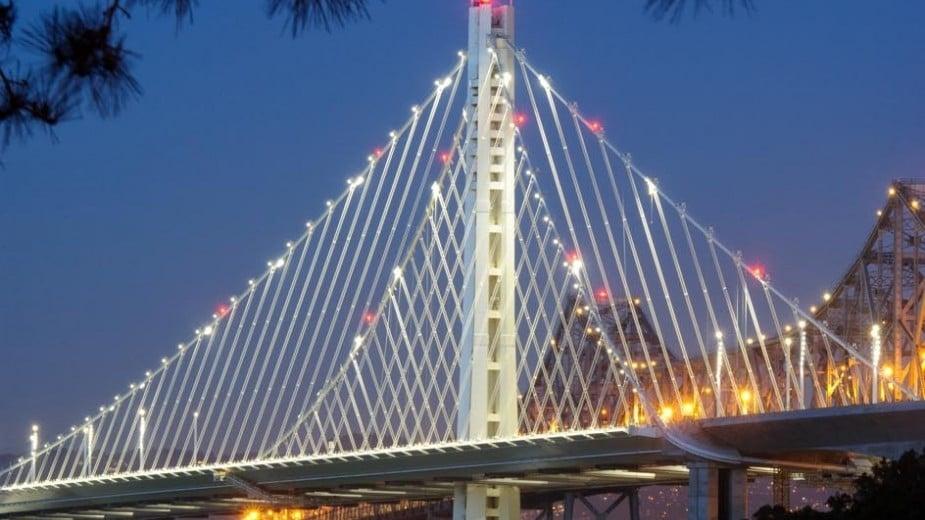 Raising the Bar: Engineering the New East Span of the Bay Bridge